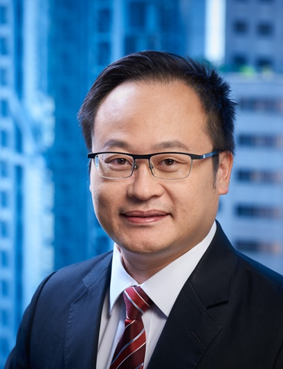 Ms. Yvonne CHENG Wai-sum, SC Chairman of the Copyright Tribunal